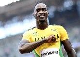 Jamajčanin iznenadio svetskog šampiona za zlato na 110 metara s preponama