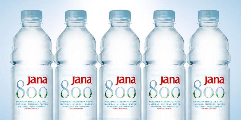 Jana 800 by Saatchi&Saatchi Hrvatska