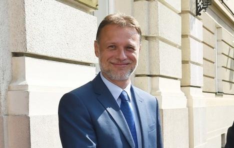 Jandroković: Škoro se lažno predstavlja, on nije kandidat HDZ-a