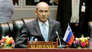 Janez Janša verovatno mandatar za sastav nove slovenačke vlade