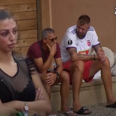 Janjuš pao u OČAJ zbog Marinkovićeve, Gagi Đogani pokušao da ga uteši: Nemoj da očekuješ od Maje...