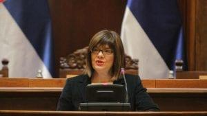 Janjušević: Nema razgovora sa Gojkovićevom
