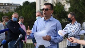 Janko Veselinović: Nebojša Stefanović nanosi štetu Srbima u regionu