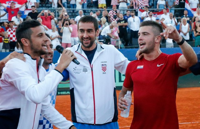 Jankov spektakl – stižu i najbolji hrvatski teniseri