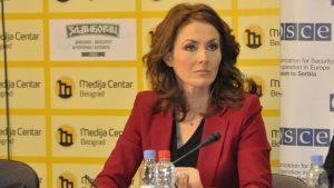 Janković: Od mladih mnogo toga zavisi u Srbiji