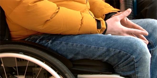 Janković: Osobe sa invaliditetom prve po broju pritužbi