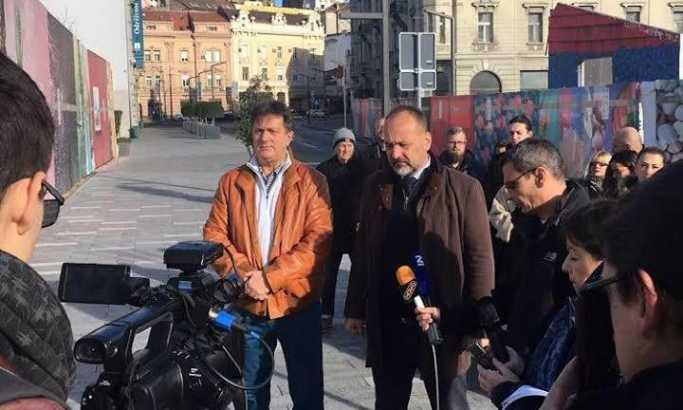 Janković: Savamala je mesto zločina, ali Srbija nije ubijena