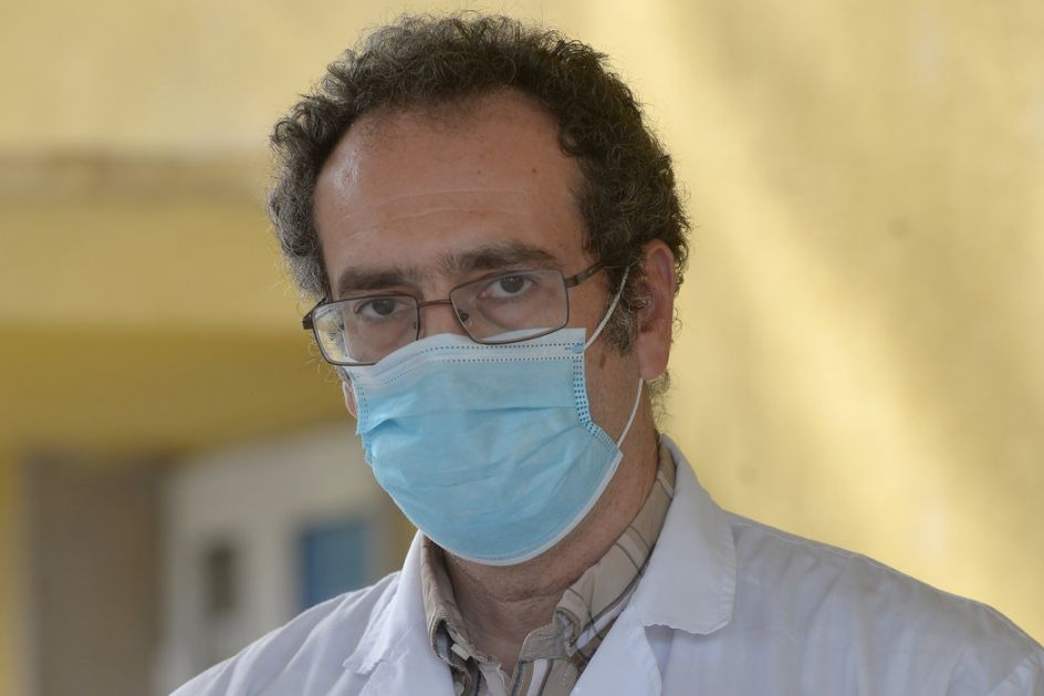 Janković: Srbiji preti eksponencijalni rast broja zaraženih