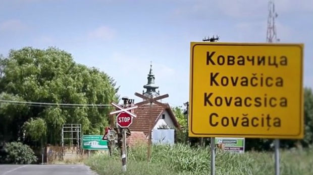 Jankovićev štab: Pokušaj da se građani Kovačice spreče da daju potpis za kandidaturu