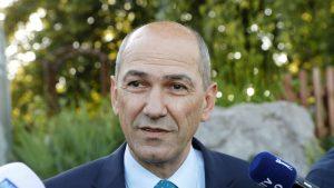 Janša optužio evropskog komesara Lenarčiča da laže o stanju vladavine prava u Sloveniji
