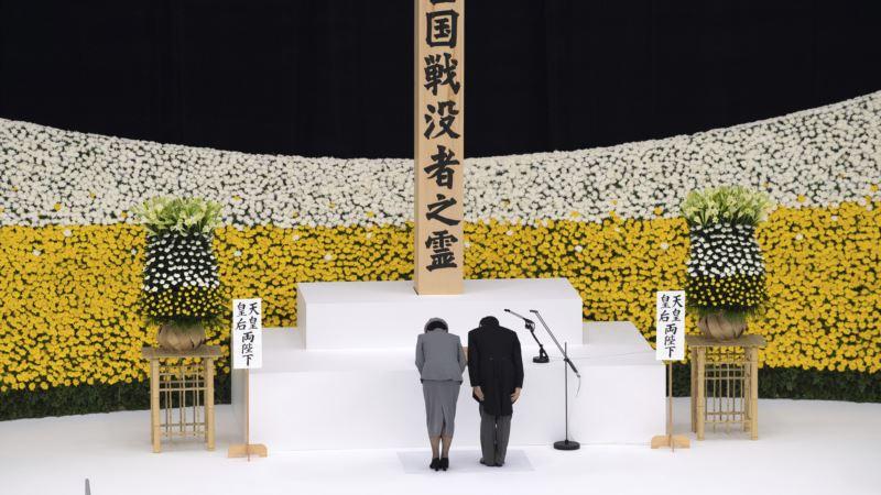 Japan obeležio 75. godišnjicu predaje bez izvinjenja premijera