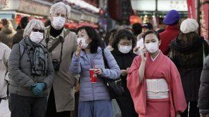 Japan u četvrtak ukida vanredno stanje