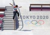 Japanac prvi olimpijski šampion u skejtbordu