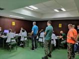 Japanca nema na evidenciji za vakcinaciju u Nišu, Makedonci po drugu dozu idu u Vranje