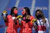 Japanske skejtborderke trijumfovale na Olimpijskim igrama