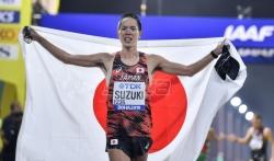 Japanski atletičar osvojio zlato u brzom hodanju na 50 kilometara, vrućina stvara probleme u Dohi