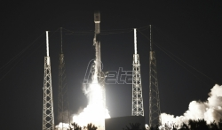 Japanski milijarder novi posetilac Medjunarodne svemirske stanice