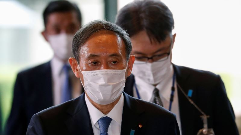 Japanski premijer: Nije nam cilj formiranje azijskog NATO-a