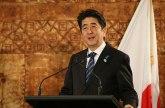 Japanski premijer stigao u Rijad: Nadam se smirivanju tenzija