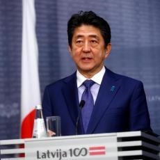 Japanski premijer sutra u zvaničnoj poseti našoj zemlji: Ispred Palate Srbija dočekaće ga Aleksandar Vučić
