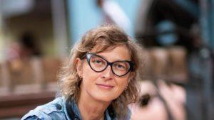 Jasmila Žbanić: Zlo rata stavlja ljude u situaciju da postaju manji od sebe