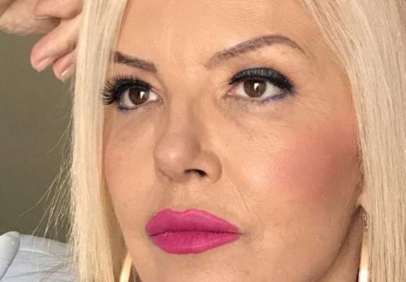 Jasmina Ana: Naša jako bogata pevačica je elitna prostitutka!