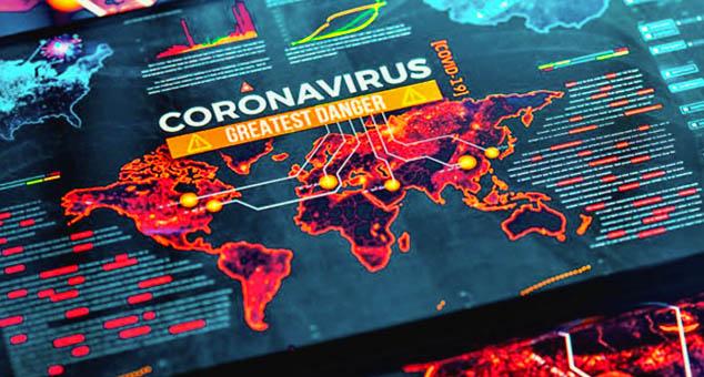 Jasmina Peev: APOKALIPSA: Kompletni scenario za SARS pandemiju napisan još 2017. na Džon Hopkins Univerzitetu!