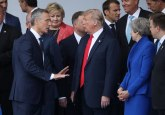 Jasna poruka predsednika Trampa ima uticaj na NATO