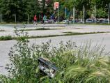 Javna igrališta i tereni u Nišu - između vandalizma i neodržavanja