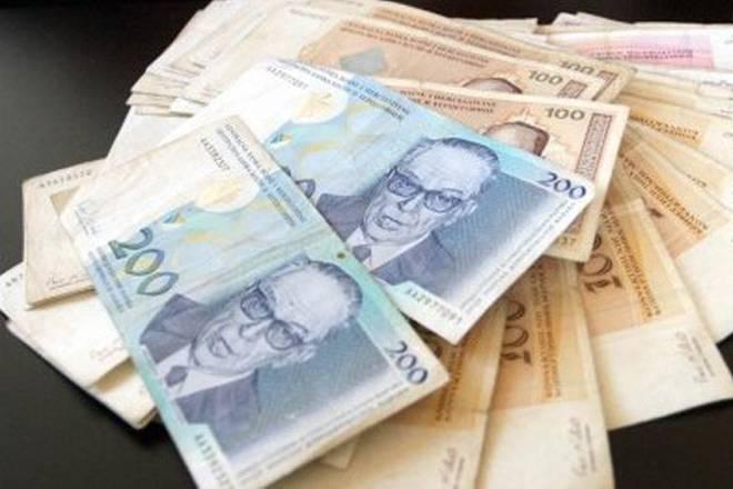 Javni dug Srpske na kraju prošle godine iznosio 4,04 milijarde KM