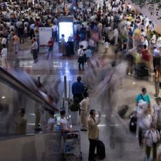 Jedan od NAJPROMETNIJIH aerodroma na svetu OBUSTAVLJA komercijalne operacije!