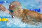 Jedan od najboljih plivača završio karijeru bez olimpijskog zlata