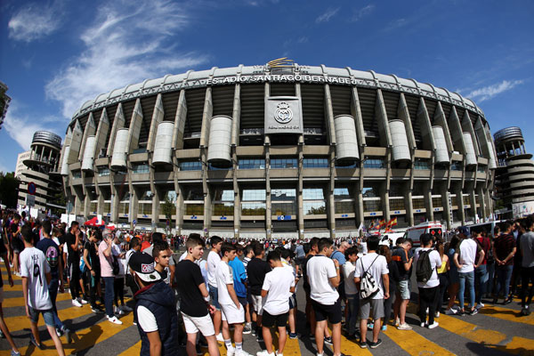 Jedan od najpoznatijih stadiona na svetu pretvoren u skladište