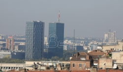 Jedan od pet miliona: Najtopliji junski dan u Beogradu posledica bahatosti ljudi na vlasti