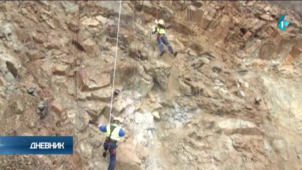 Jedanaest alpinista čuvaju i brinu o pruzi Beograd - Bar