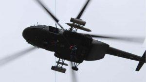Jedanaest poginulo u padu vojnog helikoptera u Turskoj