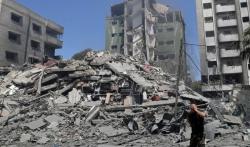 Jedanaestoro dece koja su se oporavljala od traume poginulo u Gazi
