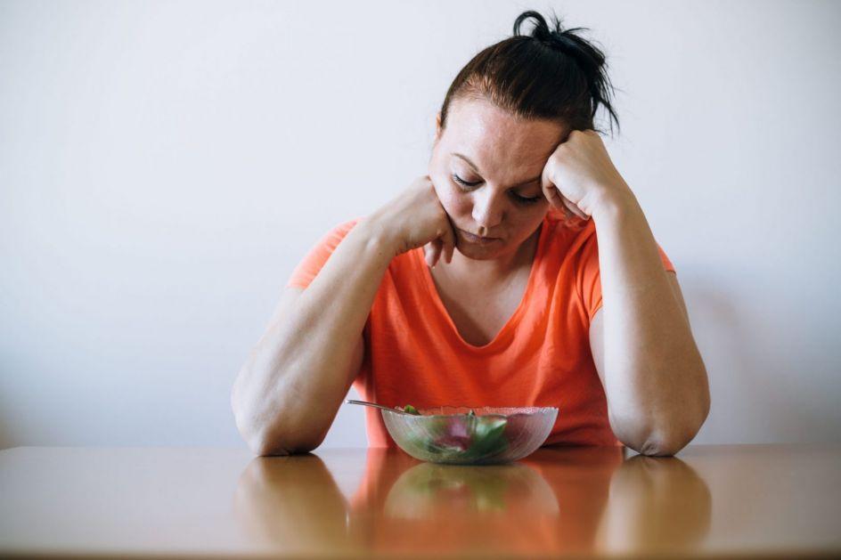 Jedete zdravo, a gojite se? Objašnjenje se krije u hormonima