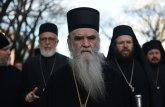 Jedina partija na svetu na čelu koje su bezbožnici koji hoće da stvaraju crkvu - još sam ja mitropolit