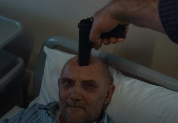 Jedini izlaz 7. epizoda: Šok! Ana se setila ubistva! (VIDEO)