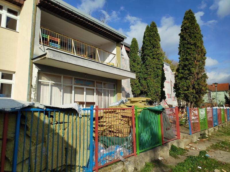 Jedini vrtić u Babušnici zbog rekonstrukcije ne radi, roditelji ogorčeni