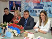 Jedinstvena Srbija proslavlja STRANAČKU SLAVU