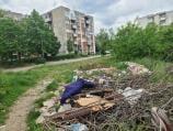 Jedna deponija kod PMF-a očišćena i pod nadzorom, ali u blizini počela da se stvara nova