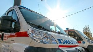 Jedna osoba poginula, četiri povređene u saobraćajnoj nesreći u Stublinama