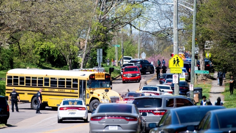 Jedna osoba ubijena, a jedna ranjena u pucnjavi u školi u Tenesiju