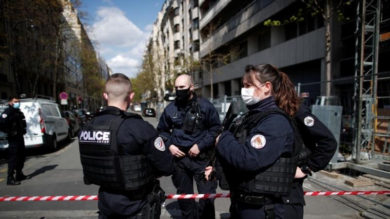 Policija: Za sada bez dokaza da je napad u Parizu teroristički