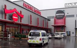Jedna osoba ubijena, najmanje devet ranjeno u napadu u tržnom centru u Finskoj