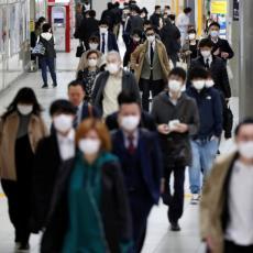 Jednom kineskom gradu preti nalet novih slučajeva korona virusa: Stanovnici se vraćaju kući