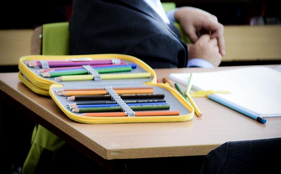 Jednostavniji upis u škole: Svaki učenik dobija broj