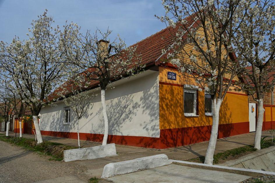 Jeftine kuće na selu